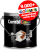 Rustoleum CombiColor 7300 Original Satin
