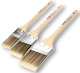 Corona Delta Red-Gold Angle Sash Paint Brush