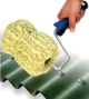 Corrugated Sheeting Paint Roller