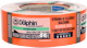 Exterior Rough Surface Masking Tape (Orange)