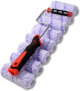Fossa 9pc Velsoft Mini Cage Paint Roller Set - Long Pile