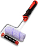 Cage Mini Paint Roller Frame plus Fossa Velsoft Sleeve