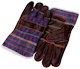 Rigger Gloves - Block Furniture Hide Cat 2.