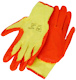 Orange Grip Budget Glove