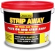 Strip Away - Paint Remover / Paint Stripper System