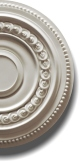 Diana Ceiling Rose 460mm
