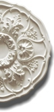 Antonia Ceiling Rose 573mm