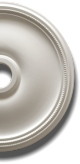 Anna Ceiling Rose 610mm (94mm)