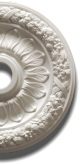Veronica Ceiling Rose 610mm (104mm)