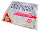 Protector Plastic Backed Cotton Twill Dust Sheet