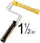 Purdy 9 inch Revolution Paint Roller Frame 1.5 in / dia