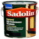 Sadolin Supercoat / Advanced One Coat Exterior Woodstain