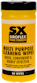 SX Multi Purpose Cleaning Wipes