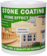 Stonelux Windowsill Stone Coating