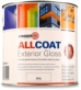 Zinsser Allcoat Exterior Gloss - ALL Surface Paint
