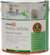 Zinsser Perma White Interior Mildew Proof Paint - Matt