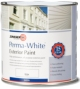 Zinsser Perma White Exterior - Mildew Proof Paint - Satin