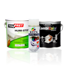 Other paints & Coatings