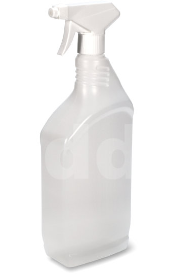 Trigger Spray Bottle 1 Litre (empty)