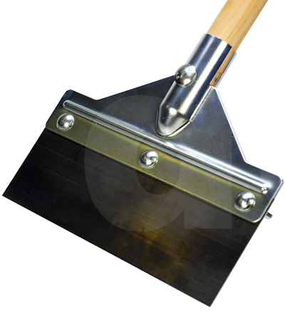 200 mm Floor Scraper with blade