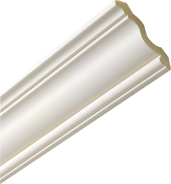 Plain Premium Coving 97mm wide