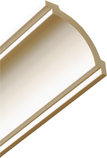 Plain Premium Coving 105mm wide
