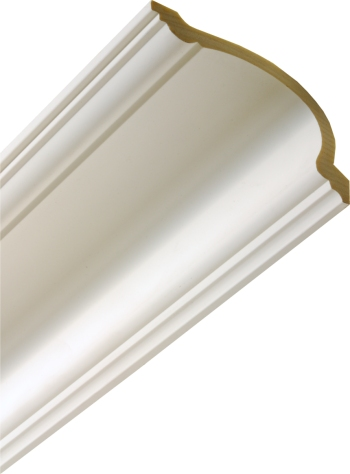 Plain Premium Coving 161mm wide