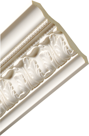 Leaf Premium Coving 142mm wide