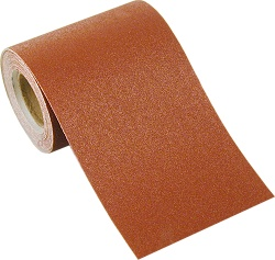 Aluminium Oxide Abrasive Cloth Backed Roll 5 Meter