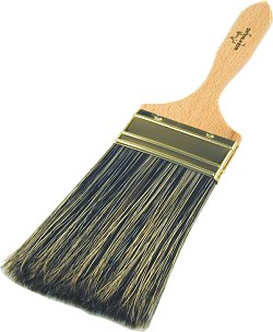Flogger Brush