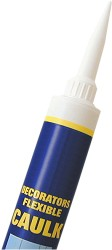 Professional Decorators Filler / Caulk