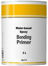 Water-based Epoxy Bonding Primer - 2 Pack