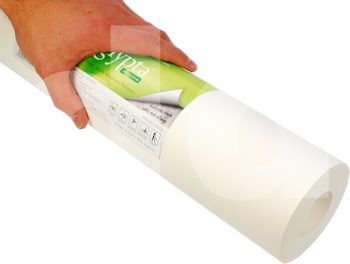 Anaglypta Silk Ground 180 Lining Paper - 20m Double Roll