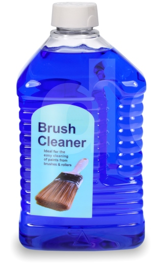 Paint Brush Cleaner