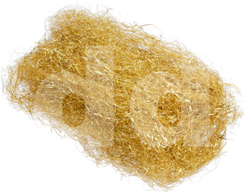 Fossa Brass Wire Wool