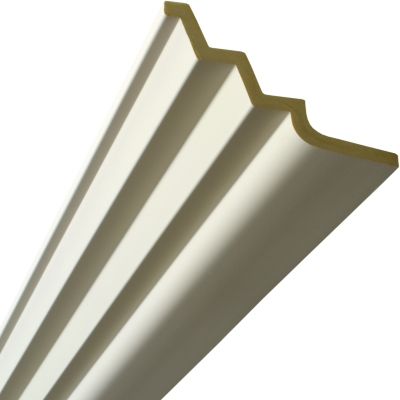 Plain Premium Coving 171mm wide
