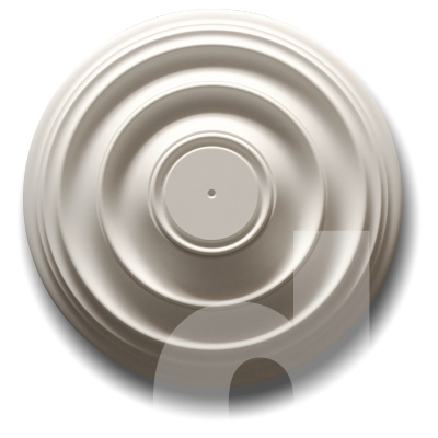 Andrina Ceiling Rose 392mm