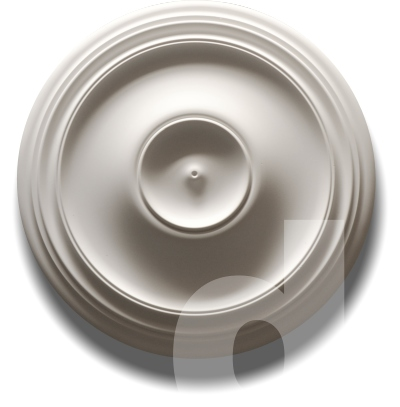 Arabella Ceiling Rose 512mm