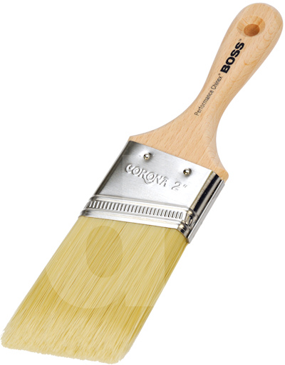 Corona Boss Performance Chinex MiniPro Paint Brush