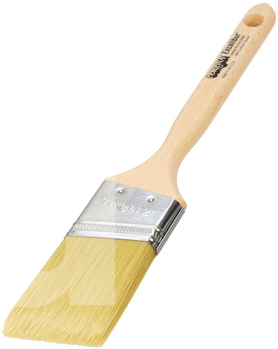 Corona Excalibur Performance Chinex Angle Sash Paint Brush