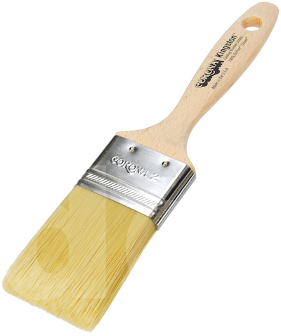 Corona Kingston Performance Chinex Paint Brush