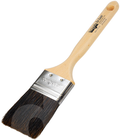 Corona Ox-Sash Paint Brush