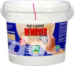 Home Strip Paint and Varnish Remover