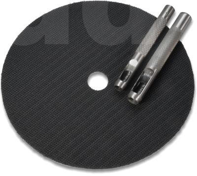 Fossa Pad Protector Blank Disc Set 6in / 150mm