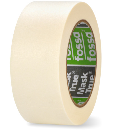 Fossa TrueMask 76 General Purpose Masking Tape