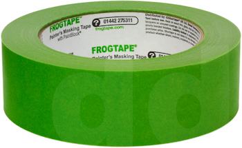 FrogTape Green Multi-Surface Masking Tape