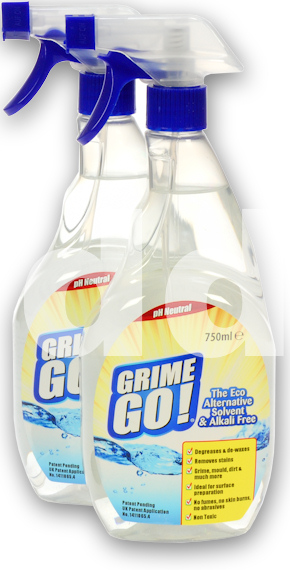 Grime Go - Surface Cleaner