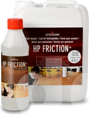 Junckers HP Friction Plus Ultra Matt