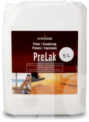 Junckers Prelak Floor Primer