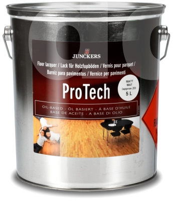 Junckers Pro Tech